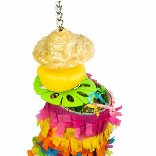 Piñata pato [1]