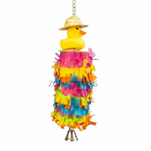 Piñata pato