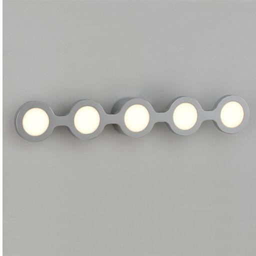 APLIQUE ABBI LEDS de BAÑO