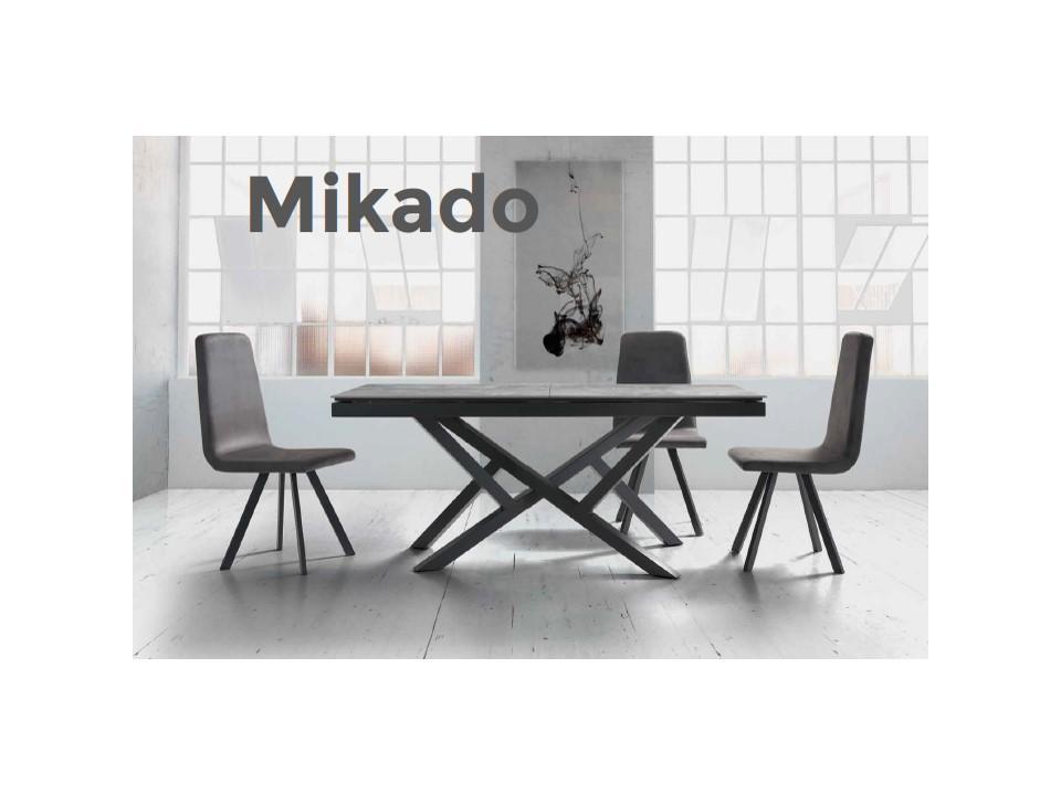MESA MIKADO de TABOU