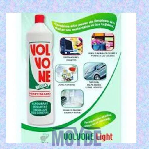Limpiador Multuisos VOLVONE LIGHT 750 ml. [1]