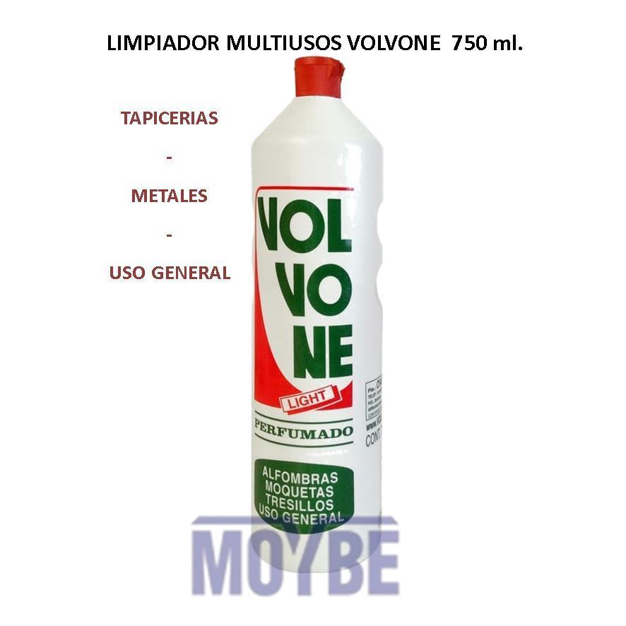 Limpiador Multuisos VOLVONE LIGHT 750 ml.