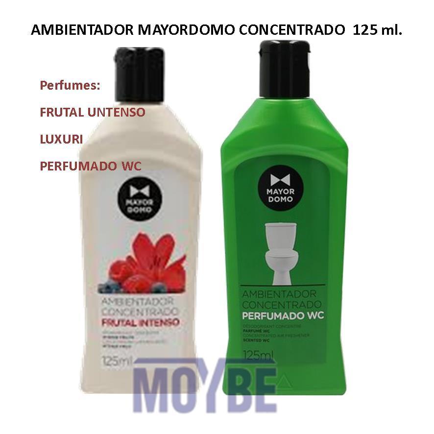 Ambientador Goteo Mayordomo (125 ml)