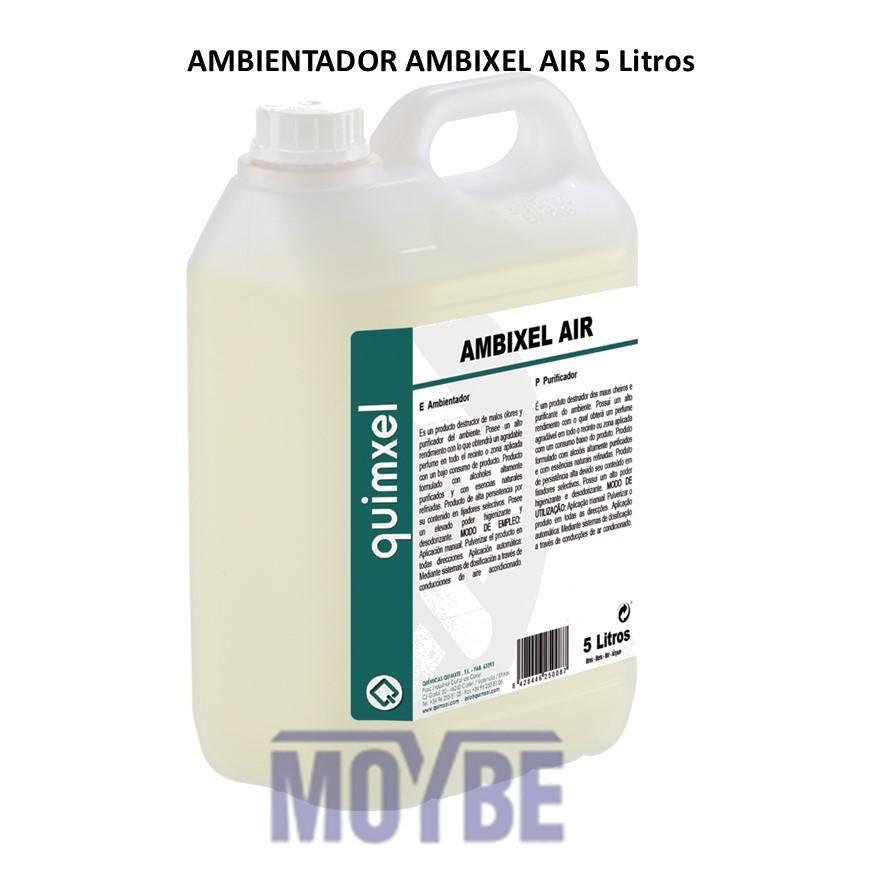 Ambientadoe AMBIXEL AIR 5 Litros