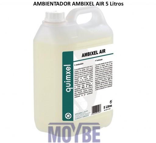 Ambientadoe AMBIXEL AIR 5 Litros [0]