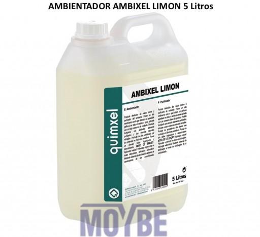 Ambientadoe AMBIXEL LIMON 5 Lts.