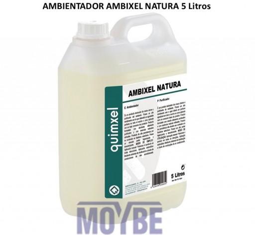 Ambientado AMBIXEL NATURA 5 Litros