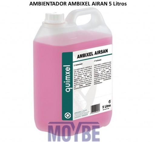 Ambientador AMBIXEL AIRSAN 5 Litros