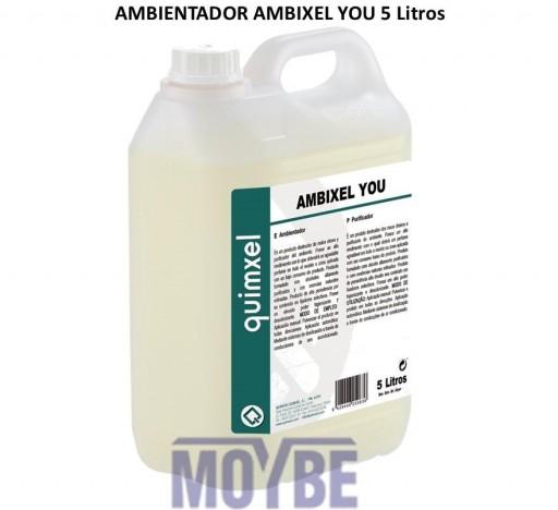Ambientador AMBIXEL YOU 5 Litros