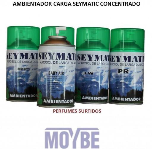 Ambientador Carga SEYMATIC Perfume LOEWE