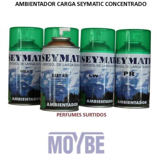 Ambientador Carga SEYMATIC Perfume CK