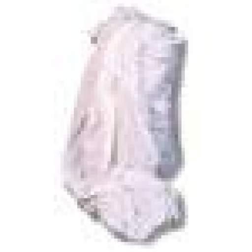 Recortes Sábanas Algodón Blanco 5kg. [0]