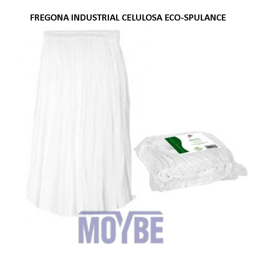 Fregona Industrial Tiras SPULANCE