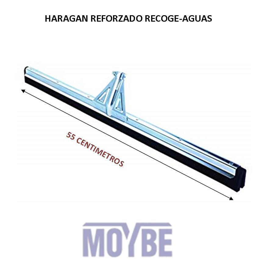 Haragán/Recoge Aguas 55 cm.