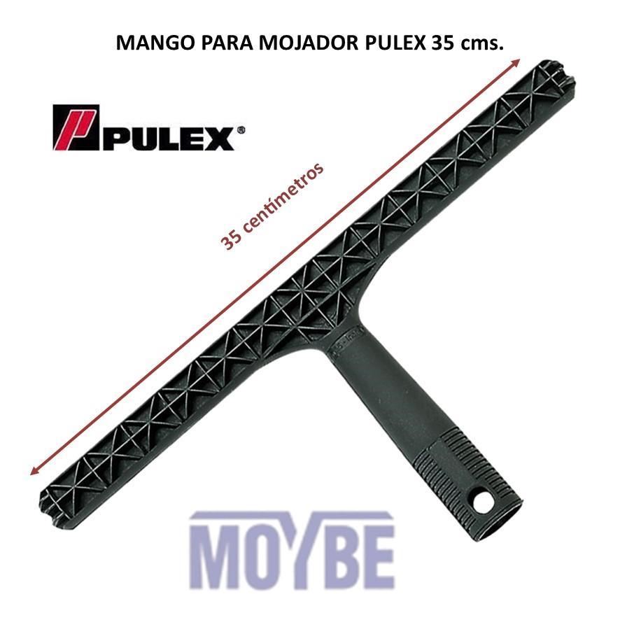 Mango Mojador Cristales PULEX 35cm