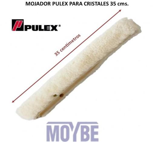 Repuesto Mojador Flecos PULEX 35cm