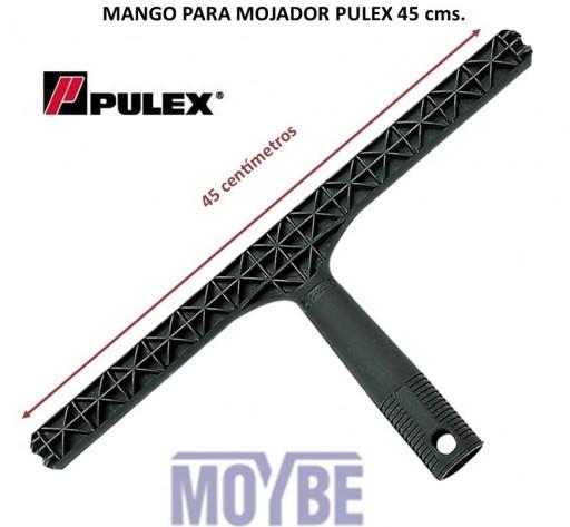 Mango Mojador Cristales PULEX 45cm