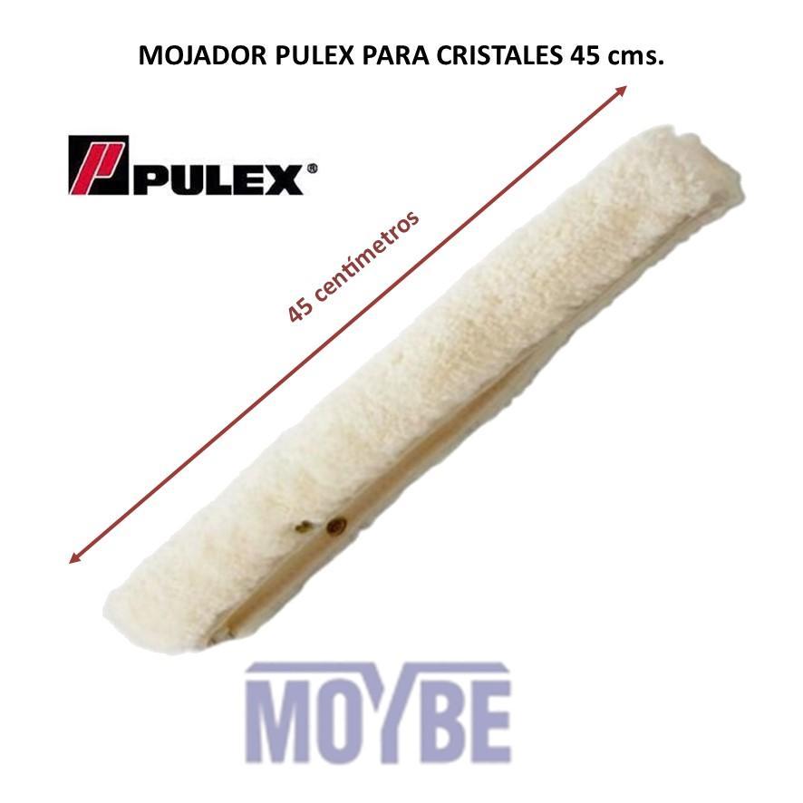 Repuesto Mojador Flecos PULEX 45cm