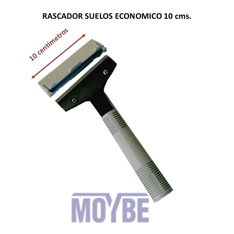 Rascador Suelos Manual ECO 10 Centímetros