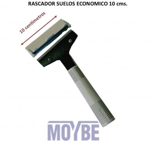Rascador Suelos Manual ECO 10 Centímetros [0]