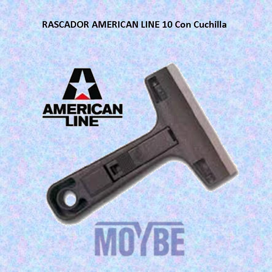 Rascador 10cm AMERICAN LINE