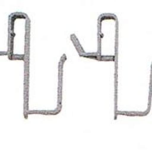 Gancho Doble Cubo Mojador (2 Unidades)