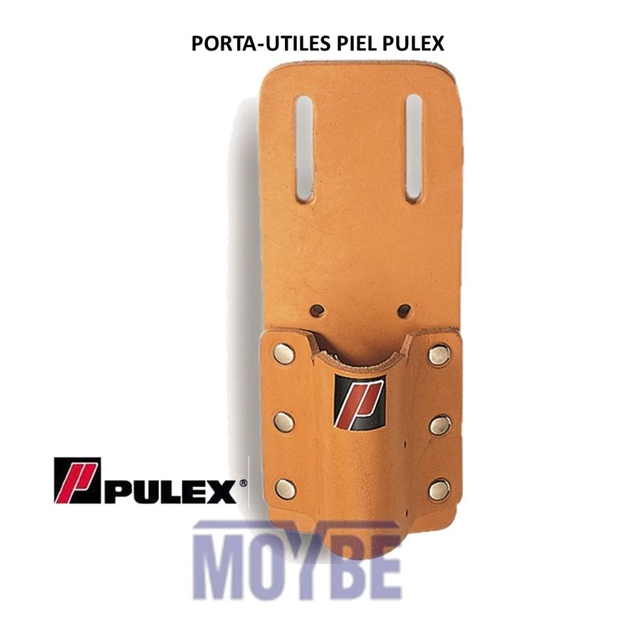 Porta-útiles Piel PULEX