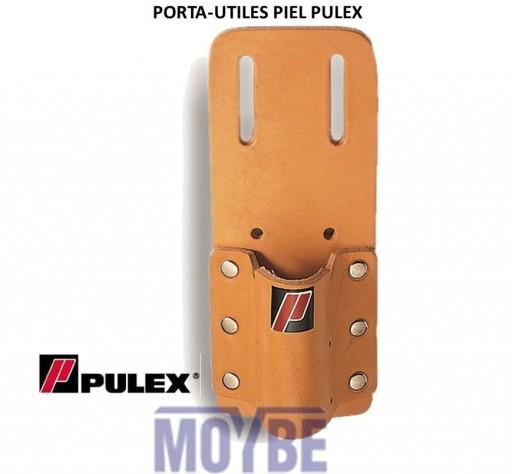 Porta-útiles Piel PULEX [0]