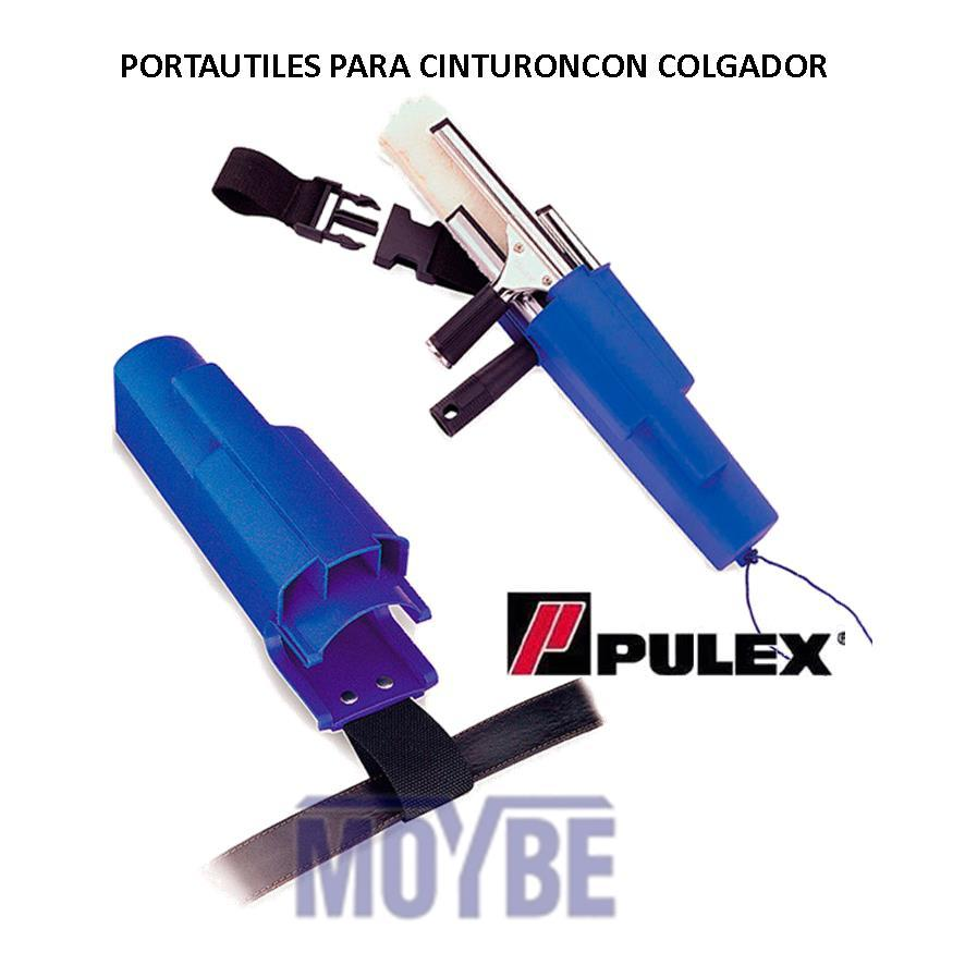Porta-Útiles TUBEX con Colgador