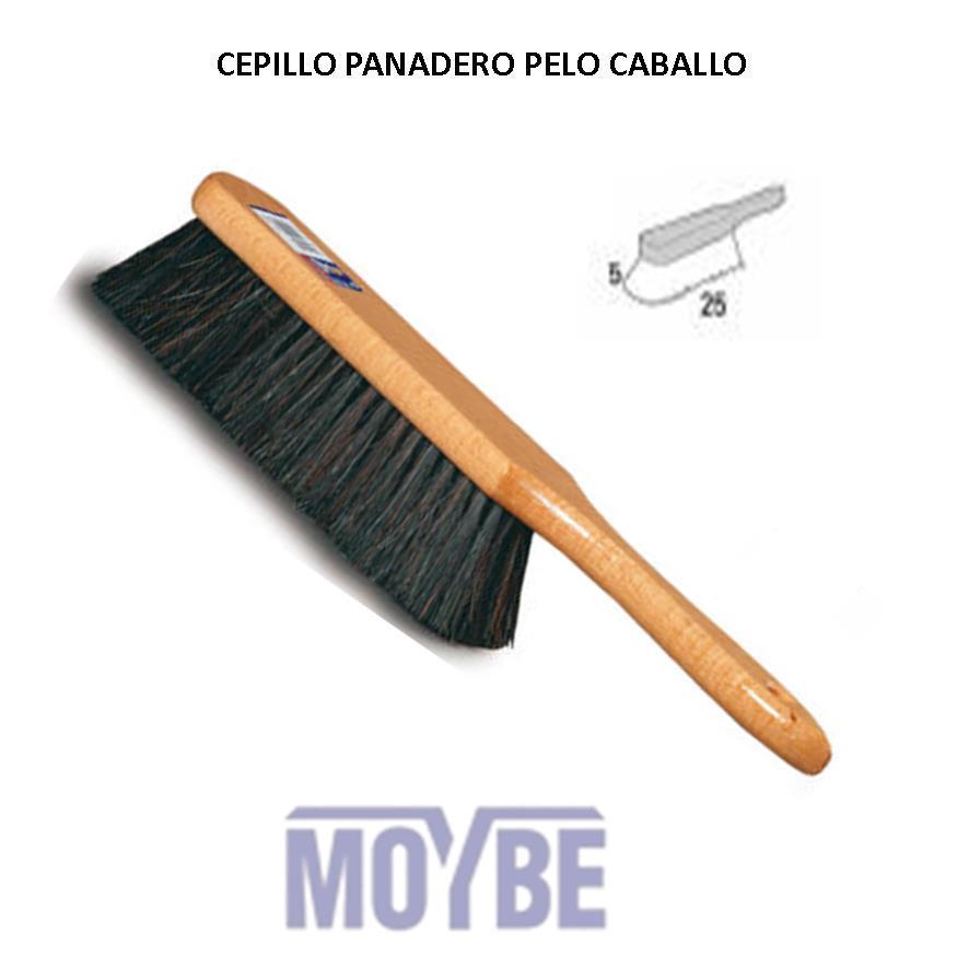 Cepillo Panadero Mezcla Nº2