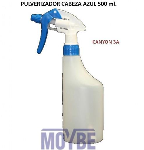 Pulverizador 3A Profesional (500ml) [0]