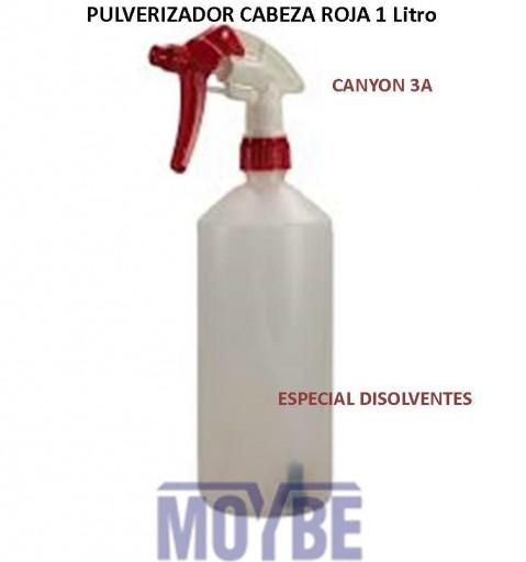 """Pulverizador CANYON 3A """"Súper"""" Profesional (1 litro)"""