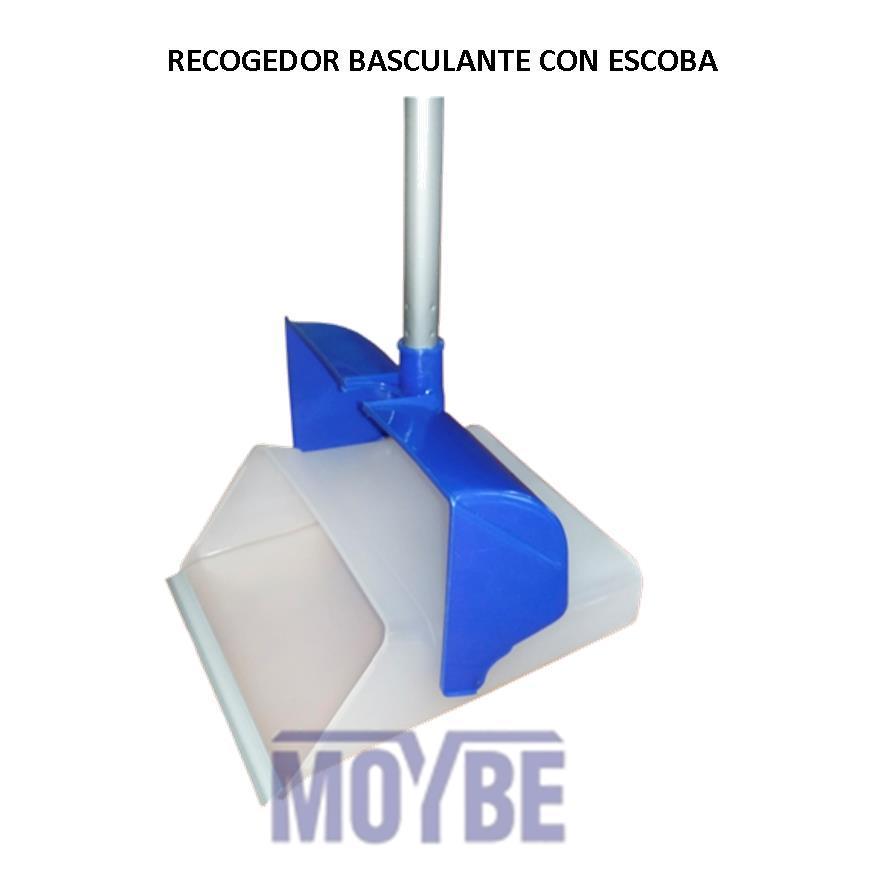 Recogedor Basculante FLEXI
