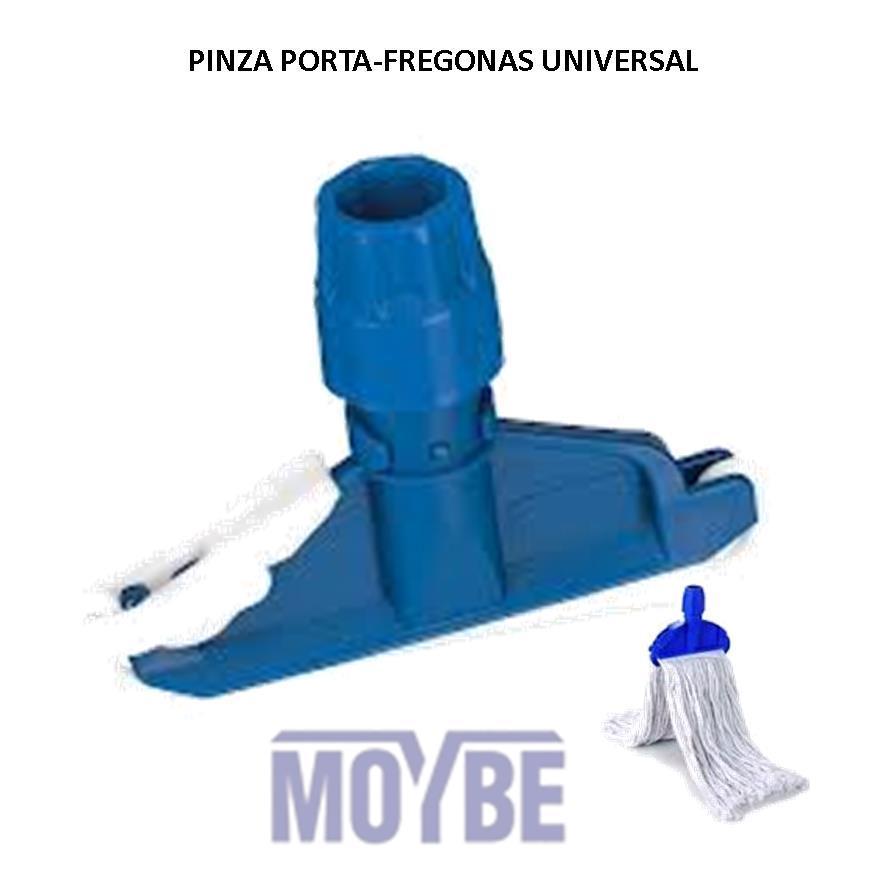Pinza Porta-Fregonas Universal