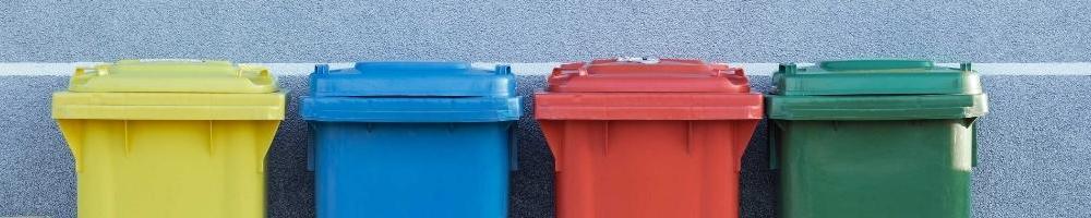 Diferentes tipos de bolsas de basura: ¿qué debes tener en cuenta para elegir la adecuada?