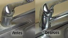 Limpiador Calcareo SANICAL 1 Litro [1]