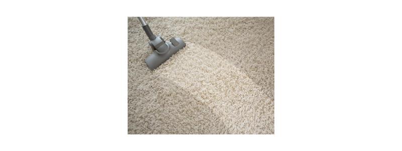 Cómo limpiar suelo de moqueta