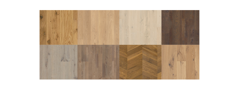 Limpiar suelo de parquet y madera