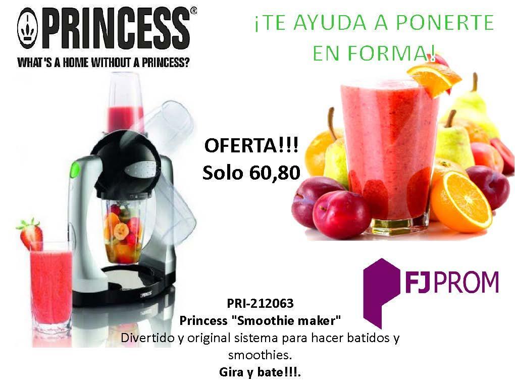 Princess Smoothie maker