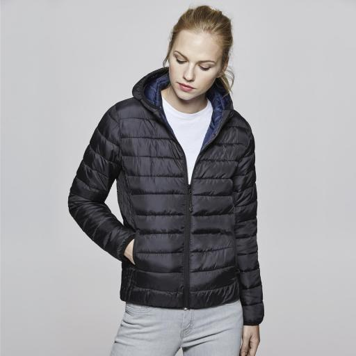 CHAQUETA NORWAY WOMAN (RA5091)