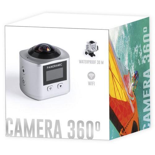 CAMARA DEPORTIVA 360° LOGANS