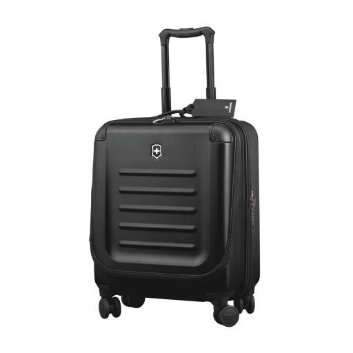 Maleta Victorinox Spectra 2.0, Dual-Access Extra-Capacity Carry-On  31318101 *