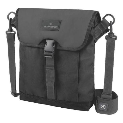 Bolso Victorinox Flapover Digital Bag 601450