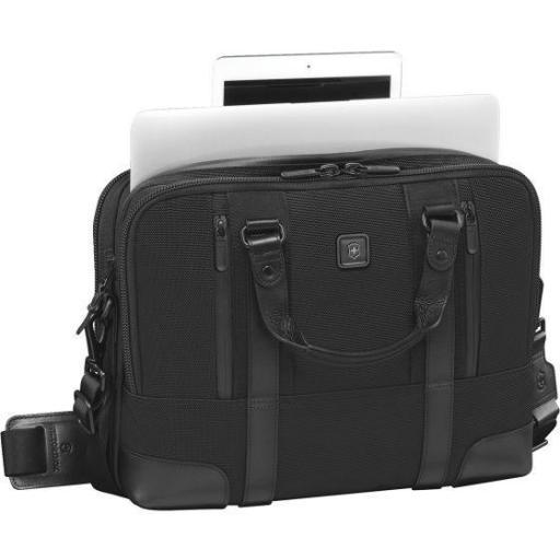 """Portafolio Victorinox LaSalle para portátil de 13"""" 601111 [1]"""