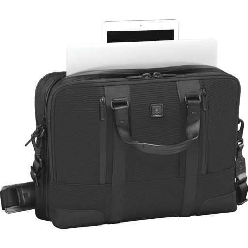 "Portafolios Victorinox Lexington  para portátil de 15.6"" 601114 [1]"