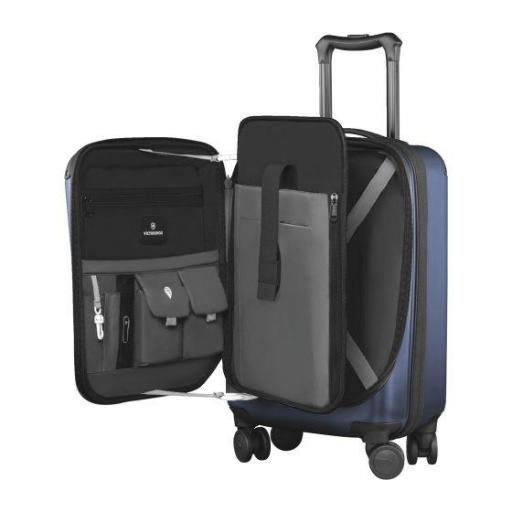 Trolley Victorinox Spectra Expandable Global Carry-On  601283 [3]