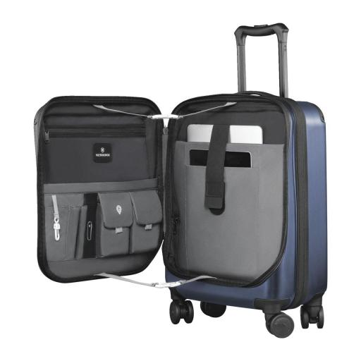 Trolley de cabina Victorinox Spectra Expandable Global Carry-On 601286 [3]