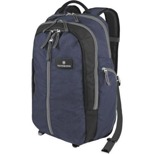 Victorinox Mochila Altmont 3.0, Vertical-Zip Laptop Backpack 32388201 [1]