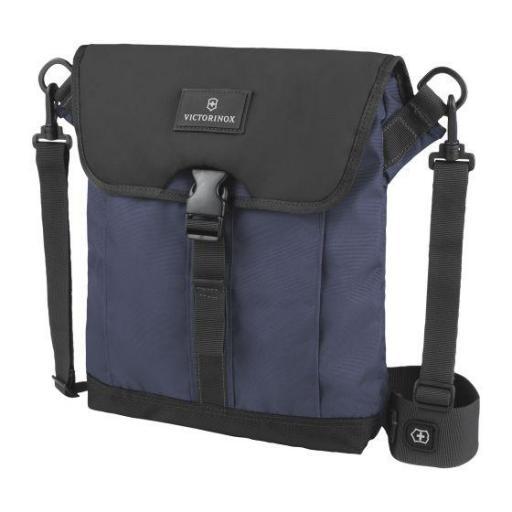 Bolso Victorinox Flapover Digital Bag 601450 [1]