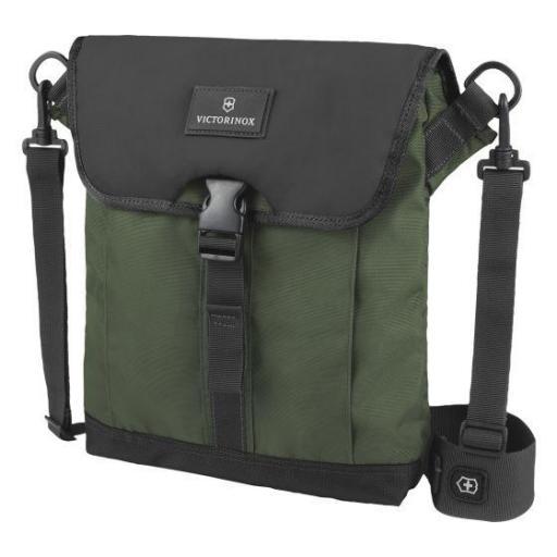 Bolso Victorinox Flapover Digital Bag 601450 [2]